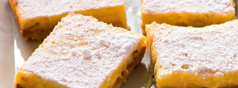 Lemon Slice Recipe - Italian Cuisine