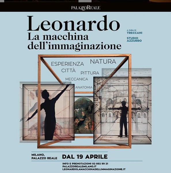 Leonardo da Vinci: exhibitions not to be missed in Italy