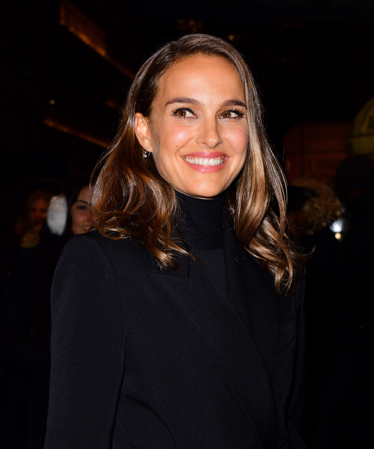 Natalie Portman (photo by James Devaney / GC Images).