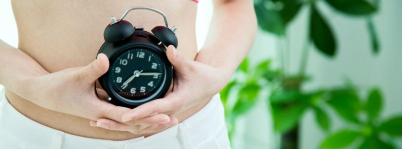 Lose weight without reducing calories: the clock diet