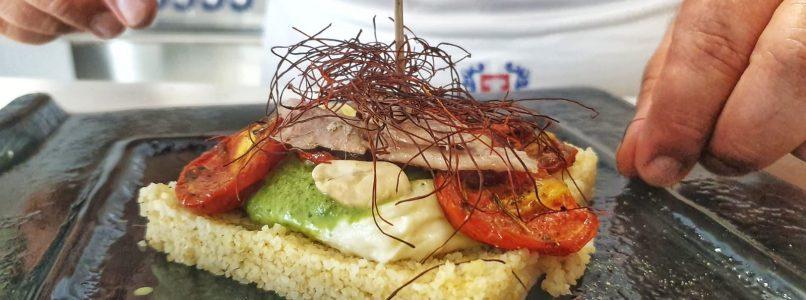Messina couscous - Italian Cuisine
