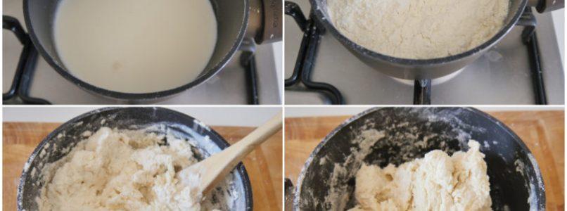 »Milk Gnocchi - Misya Milk Gnocchi Recipe