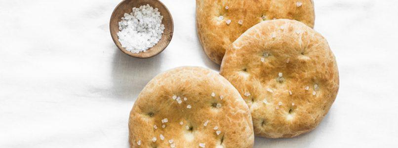 Muffins that do not rise (the secret is yogurt!)