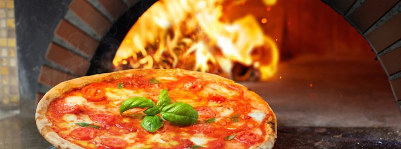 Naples, order 60 thousand pizzas on the first day of home delivery