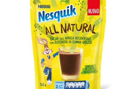 Nesquik All Natural #DaAssaggia! - The Italian kitchen