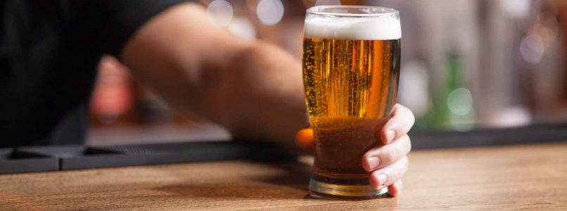 Non-alcoholic beer, more and more trendy