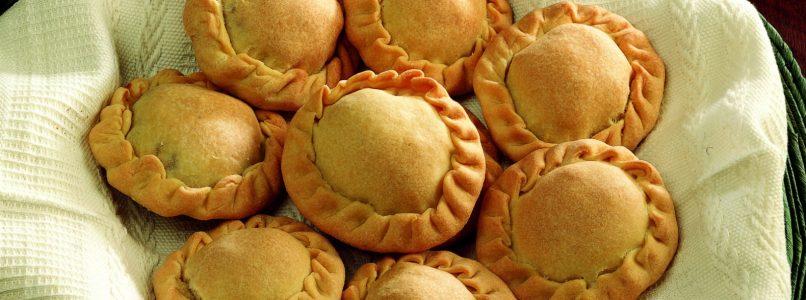 Panadas Recipe - Italian Cuisine