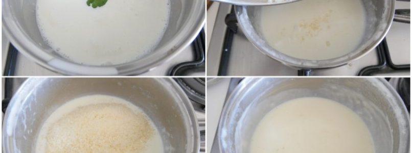 »Parmesan Ice Cream - Misya Parmesan Ice Cream Recipe
