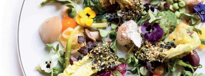 Piedmontese Salad Recipe - Italian Cuisine