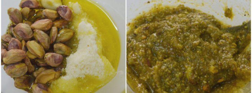 »Pistachio Risotto - Recipe Misya Pistachio Risotto