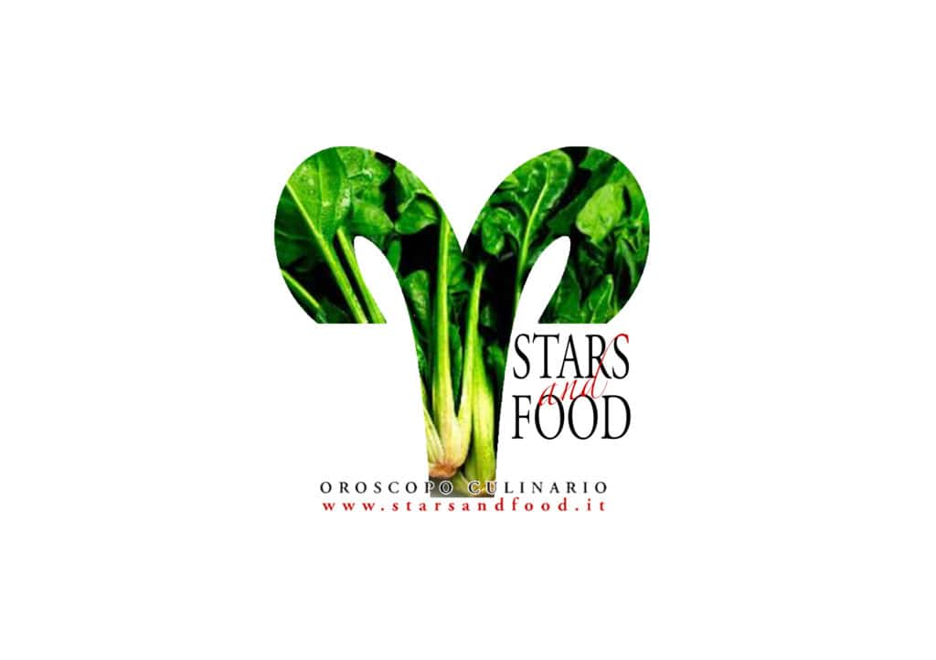 STARS AND FOOD - ARIETE - WEEK FROM 18 TO 24 MARCH