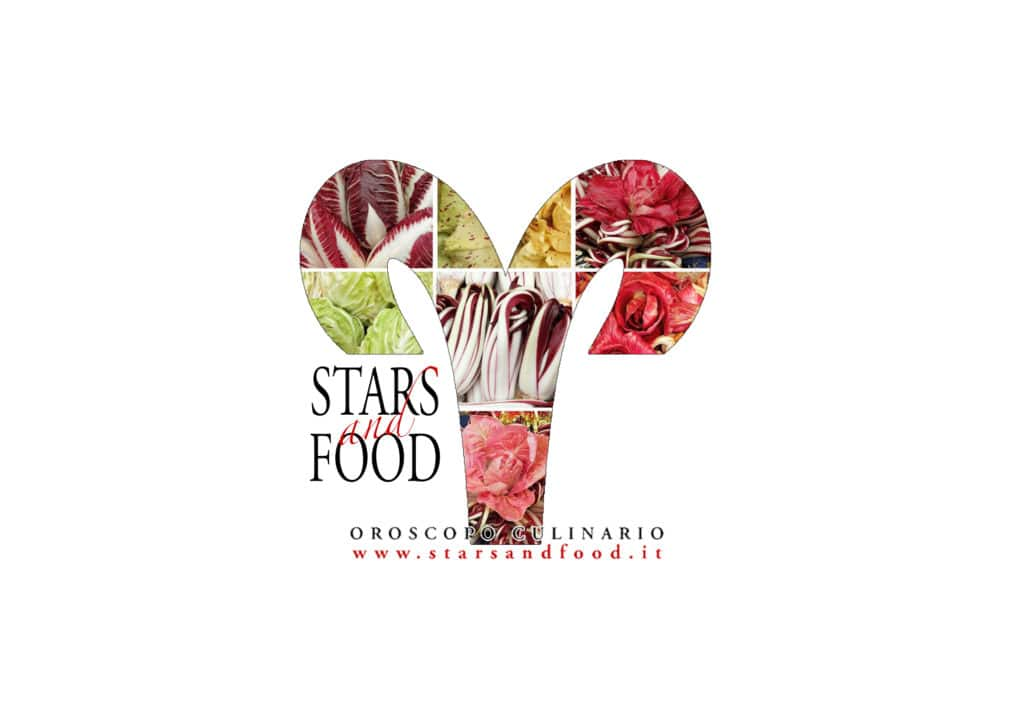 STARS AND FOOD - ARIETE - WEEK FROM 25 TO 31 MARCH