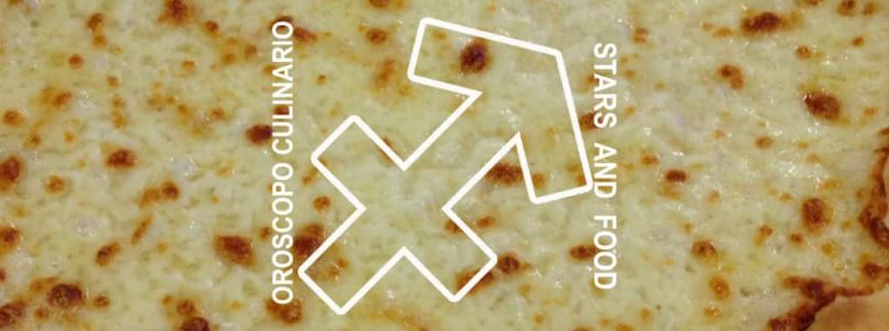 STARS AND FOOD - WEEK FROM 25 TO 01 DECEMBER - SAGITTARIUS