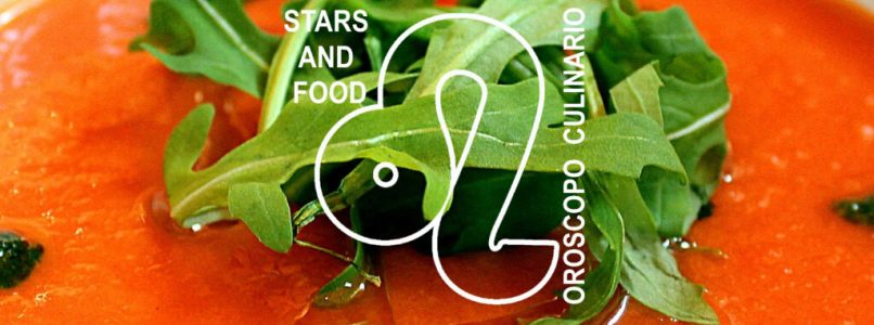 STARS AND FOOD - WEEK FROM 27 TO 02 AUGUST - LION