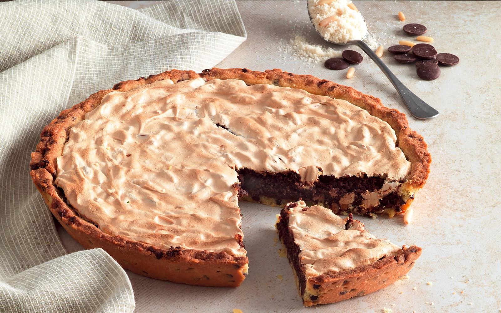 Short pastry: 15 fragrant recipes