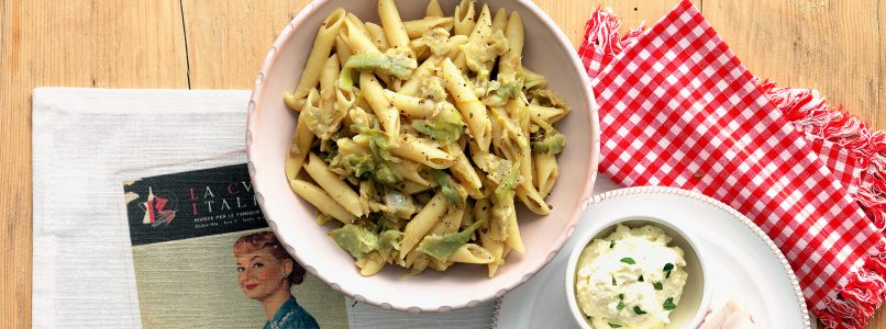 Smooth penne: our best recipes