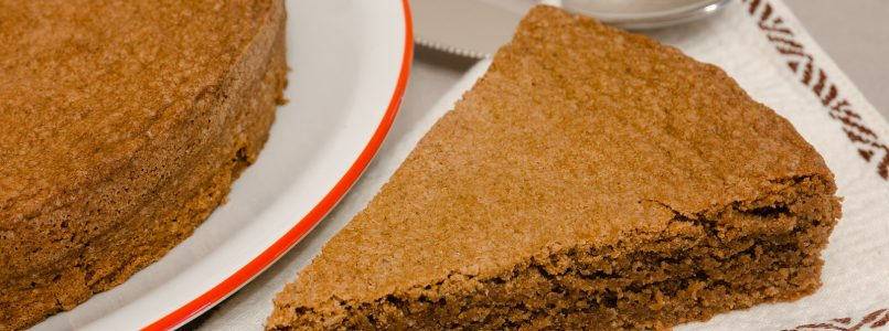 (Soft) hazelnut cake - La Cucina Italiana