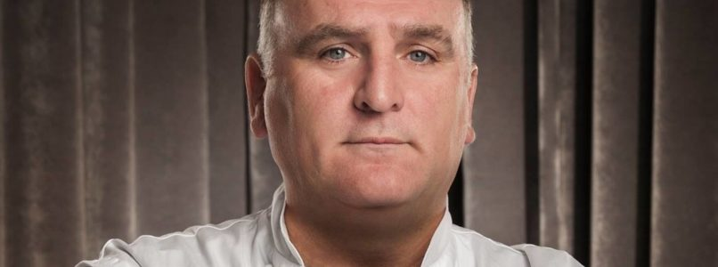 Solidarity gastronomy, José Andrés wins the Basque Culinary World Prize