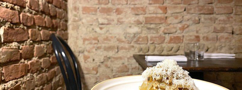 Spaghetti alla poraccia: Immoral recipe to make at home