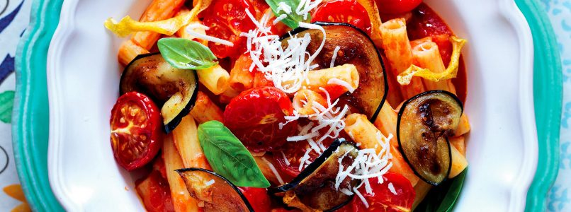 Special World Pasta Day: to every pasta its region