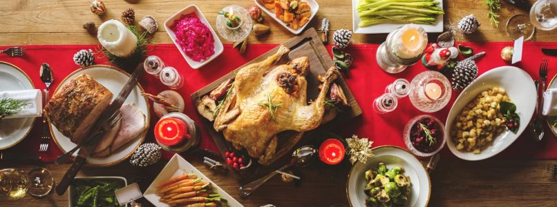 Stress-free Christmas lunch (and without waste)? Yes, we can