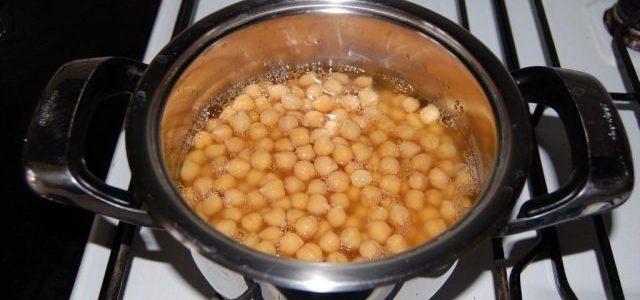 »Sweet Hummus - Misya's Sweet Hummus Recipe