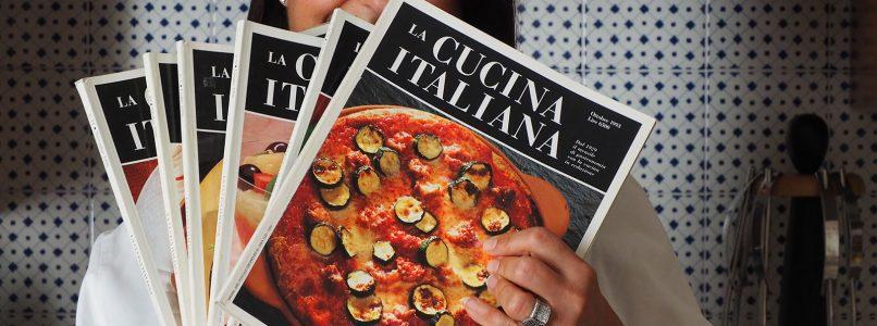 Teresa Galeone, when the Michelin star arrives also thanks to La Cucina Italiana