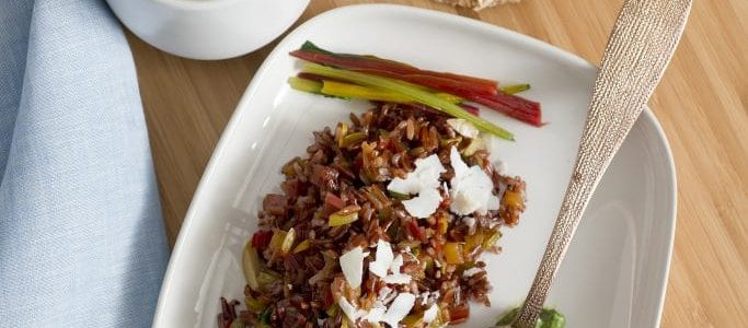 The 10 best red rice recipes to try