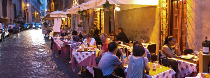 The 19 cities in the world where you can eat better