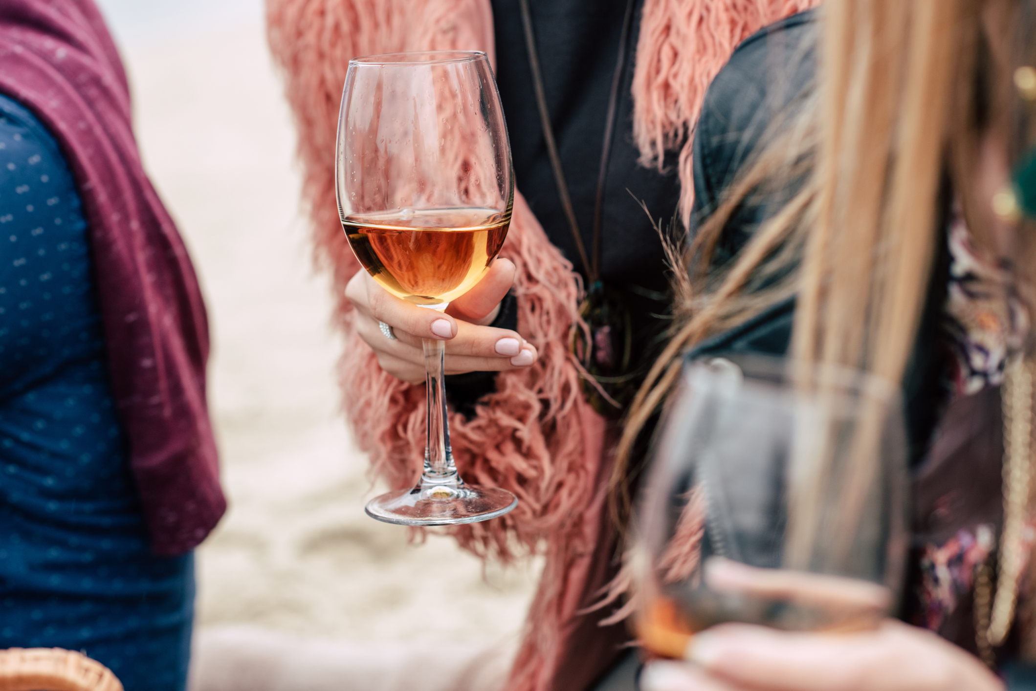 The ABC of rose wines - La Cucina Italiana
