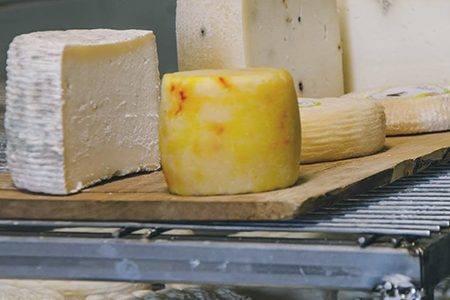 The Via dei Asti cheeses, a unique route of its kind