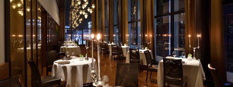 The best Italian restaurants in the world for Gambero Rosso