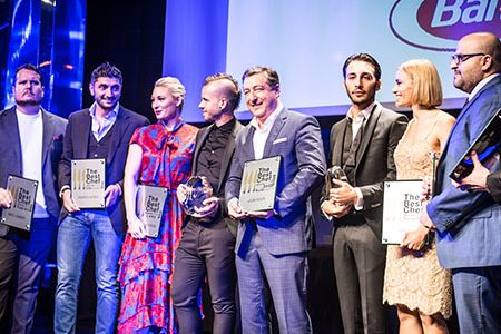 The best chef in the world could be Italian. Our 12 finalists at The Best Chef Awards
