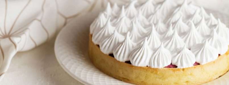 The chantilly cream recipe