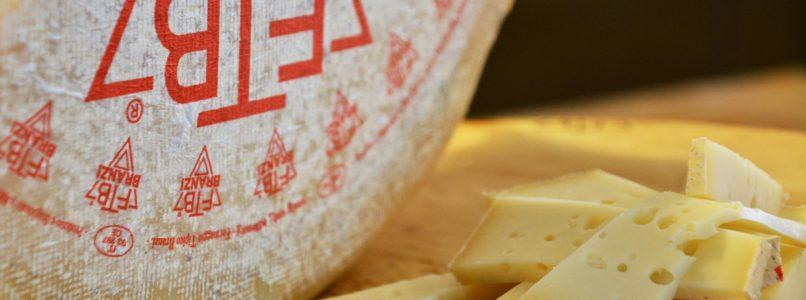 The history of Branzi cheese and polenta taragna