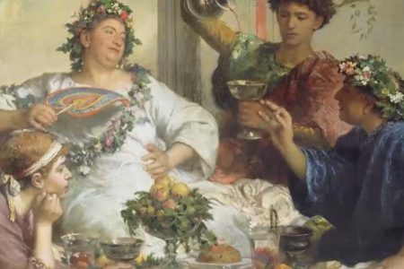 The history of wine - Watch The Stories of Italian Cuisine