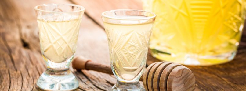 The mead recipe: the fermentation of kings