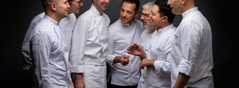 The ranking of the 10 richest chefs in Italy