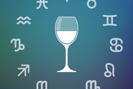The right wine for each zodiac sign