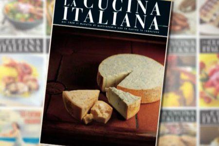 The stories of La Cucina Italiana: Grana and Zola