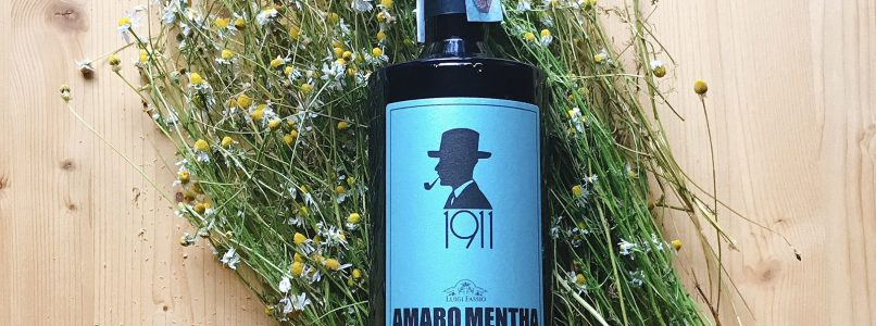 The story of Luigi Fassio and Amaro Mentha