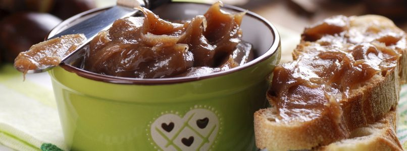The tricks for an excellent brown jam