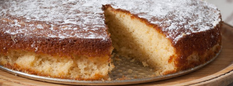 Three cakes to be prepared without yeast