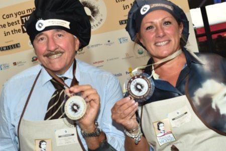 Tiramisù World Champion Cup 2021: the winners