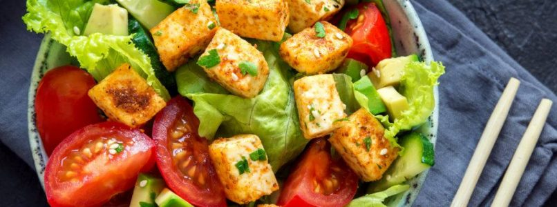 Tofu: some tips to enjoy it at its best