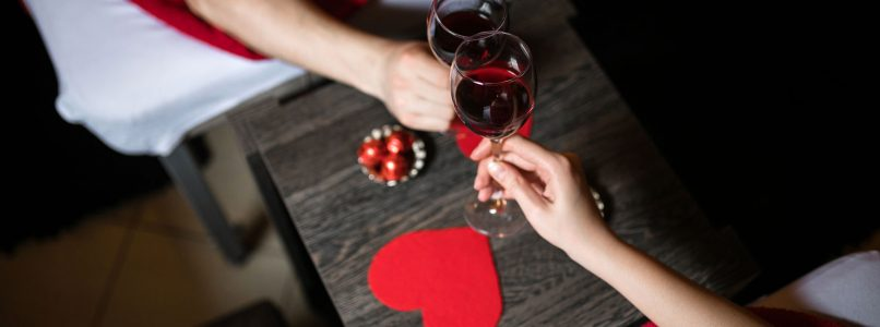 Valentine's Day: 8 wines born from a love story