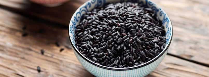 Venere rice: how to cook and why it is good