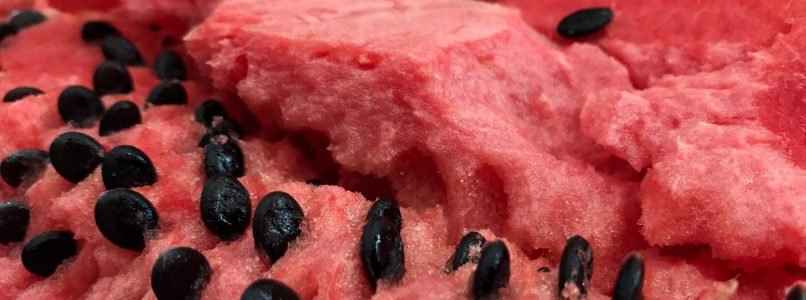 Watermelon seeds: can they be eaten?