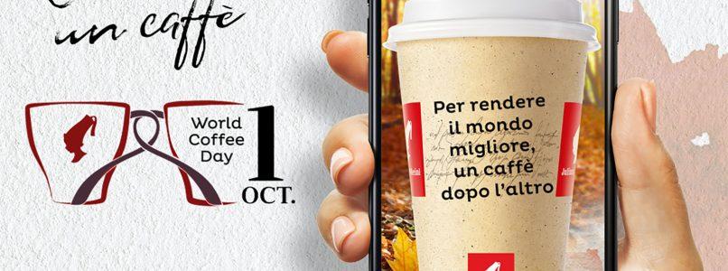 What a poem this coffee - La Cucina Italiana
