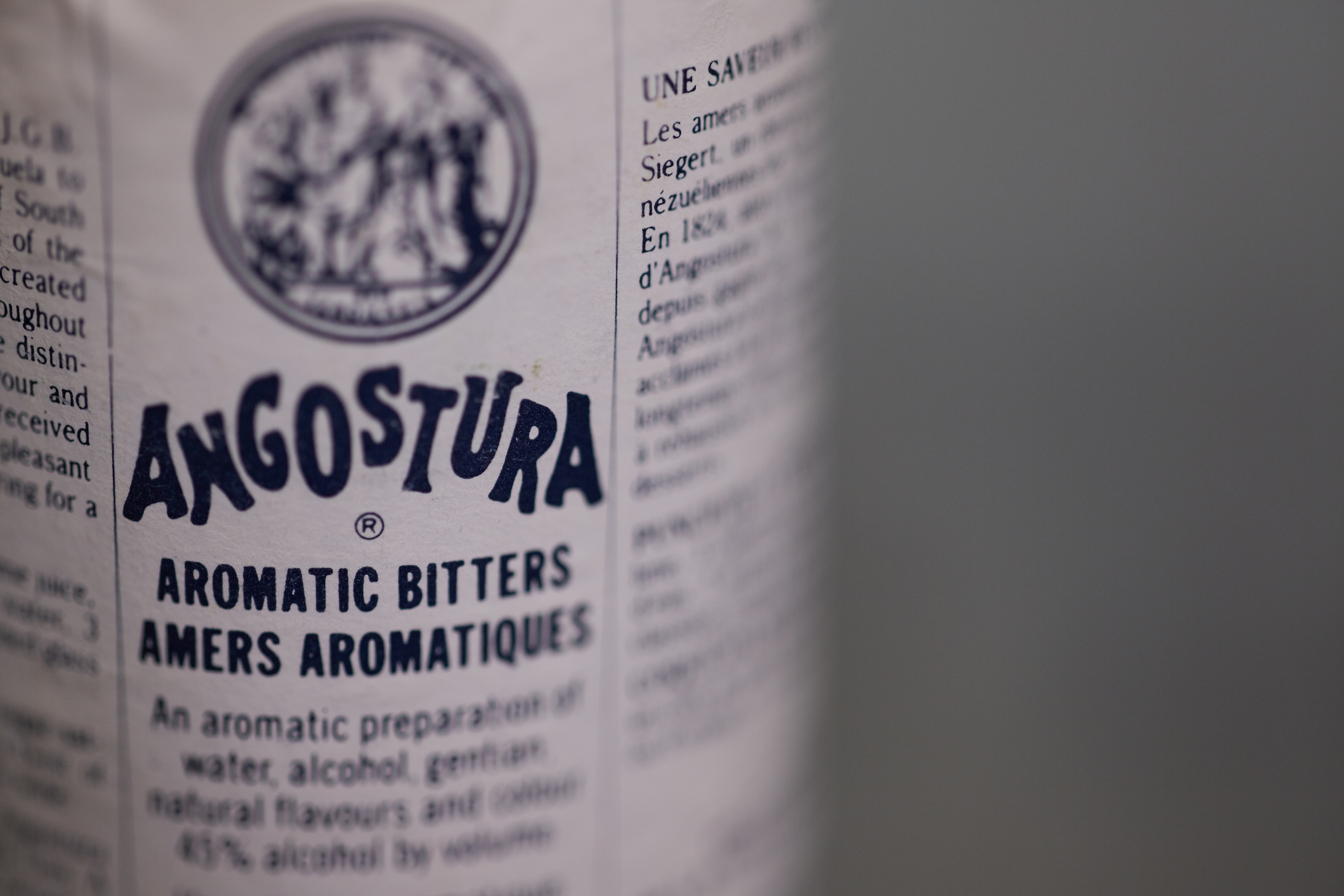 What is angostura (and why you can also cook it)